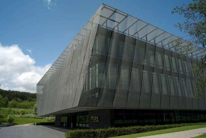 Sede da Fifa em Zurique, na Suíça