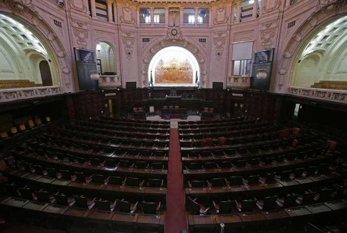 Projeto de resolução cria lista de presença de deputados da Assembleia Legislativa do Rio às sessões