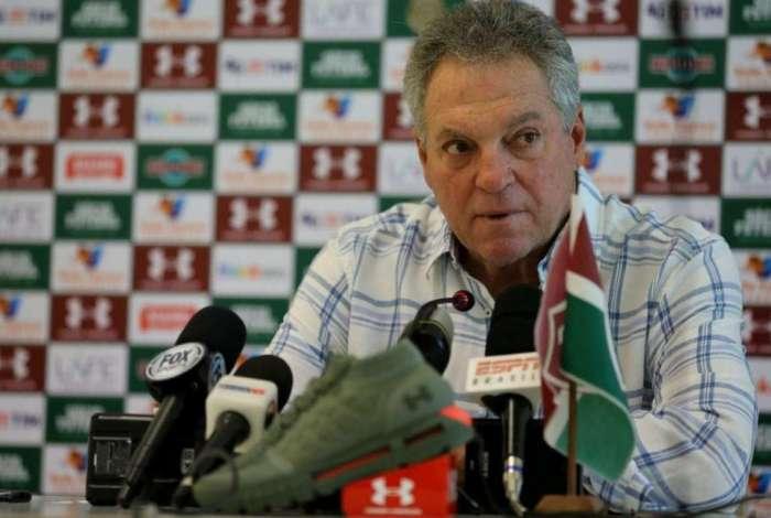 Saiba onde assistir: Fluminense x Cruzeiro ao vivo