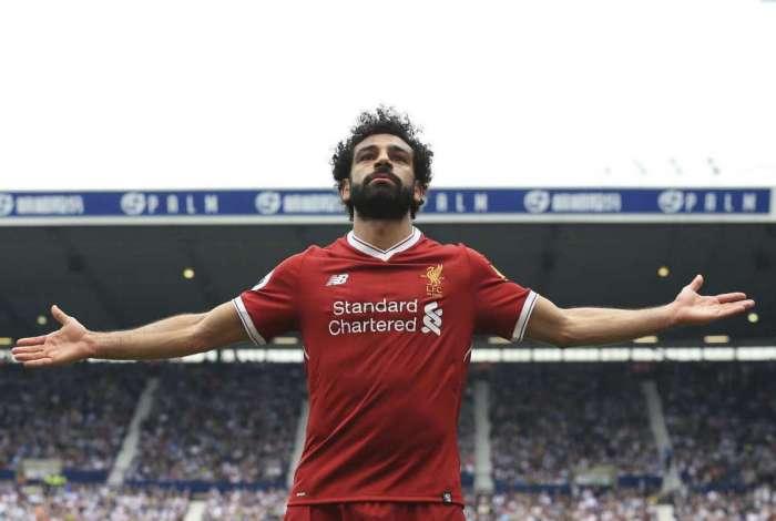 Salah vive grande momento na carreira e pode ir para o Barcelona