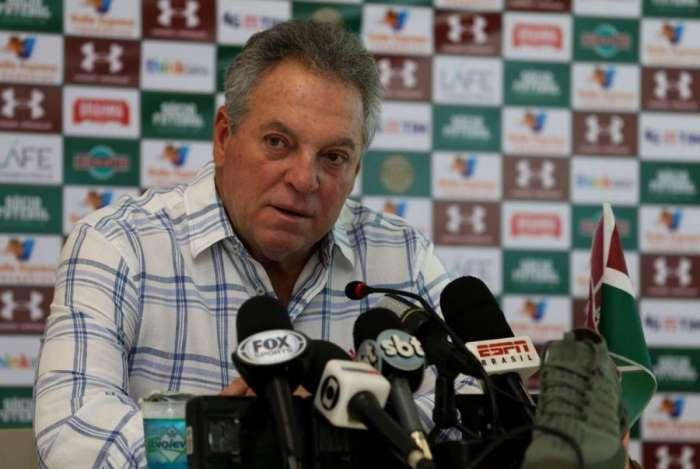 Fluminense e Cruzeiro miram reação em duelo no Maracanã