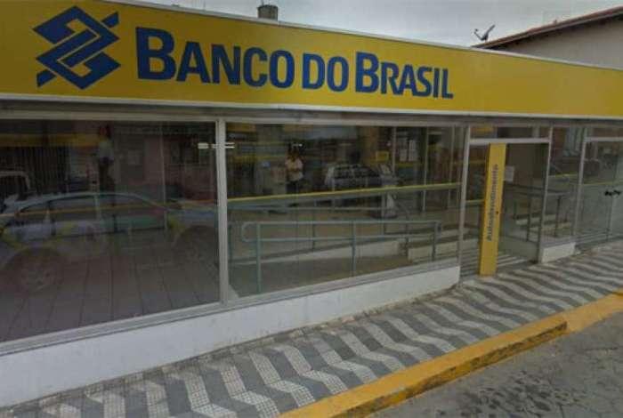 Quadrilha explodiu ag�ncia do Banco do Brasil em Paraibuna
