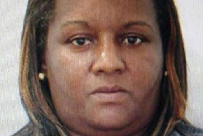 Andrea Camargo Faria, de 42 anos, foi presa em Duque de Caxias