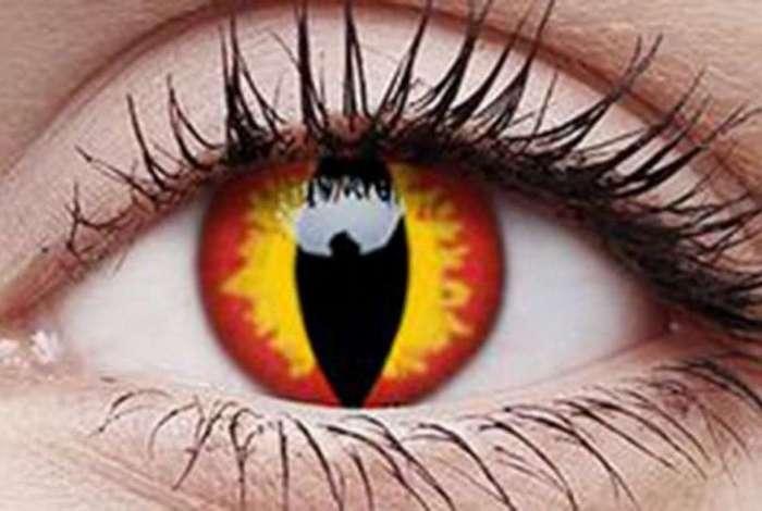 505e7367c313c Empresa est  proibida de comercializar lentes de contato coloridas