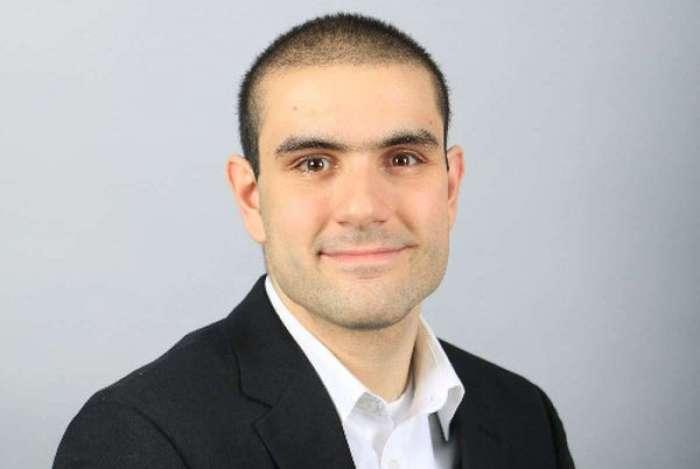 """O jornal """"Toronto Sun"""" publicou a foto de Alek Minassian, de 25 anos, identificado como o motorista. A Polícia confirmou que era ele que conduzia o veículo"""