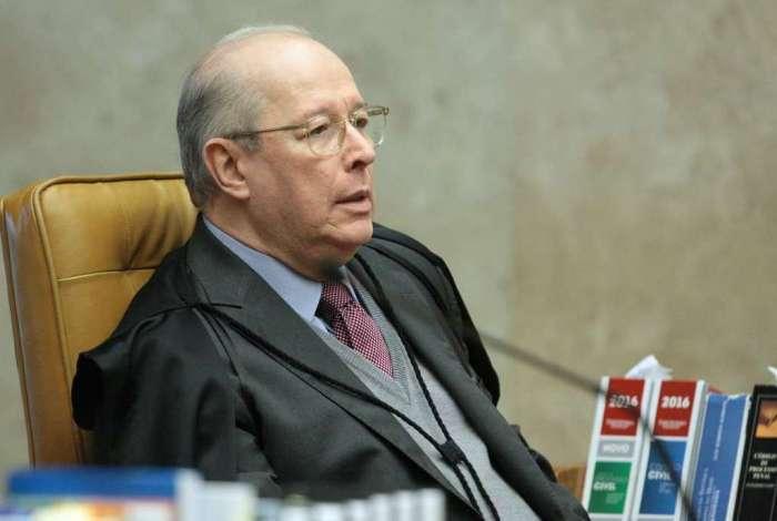 Ministro libera para julgamento primeira ação de político da Lava ... 8bf1befb26