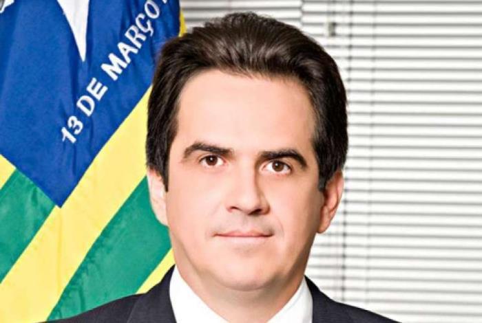 PF cumpre mandados contra o senador Ciro Nogueira (PI), presidente nacional do PP