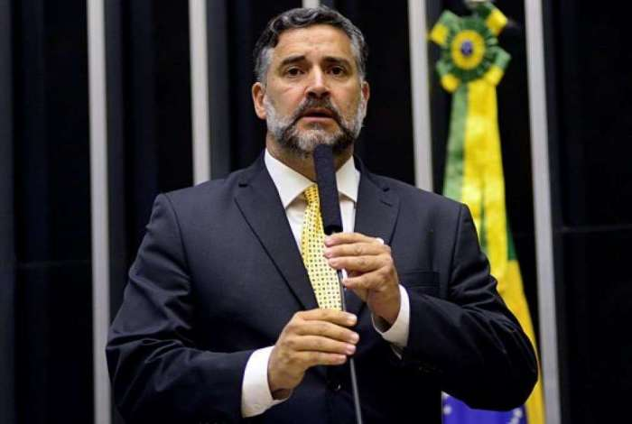Deputado federal Paulo Pimenta (PT-RS)