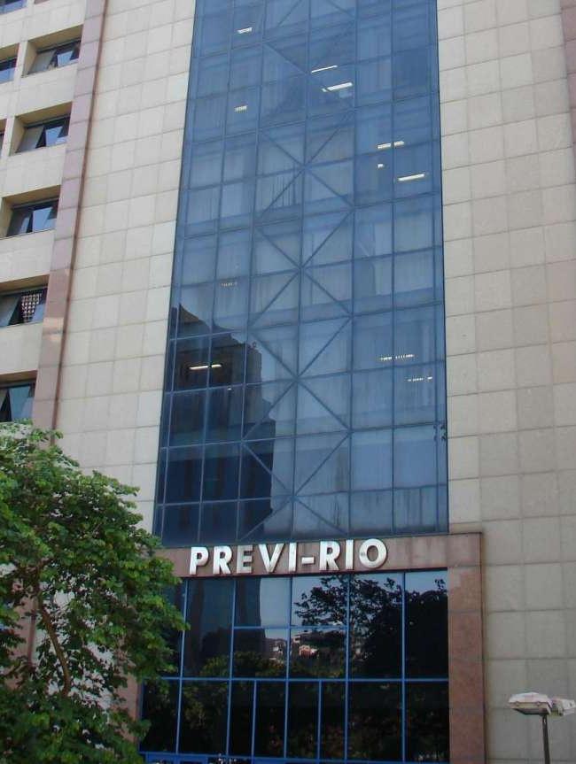 Previ-Rio é responsável pelas aposentadorias e pensões do município