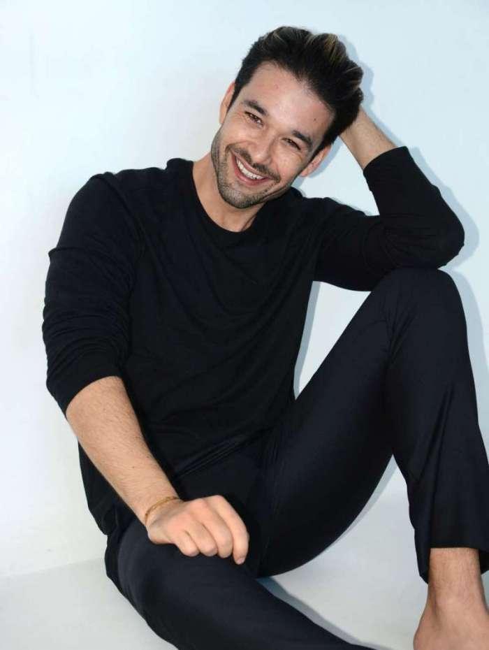 Sérgio Marone, protagonista de 'Apocalipse'