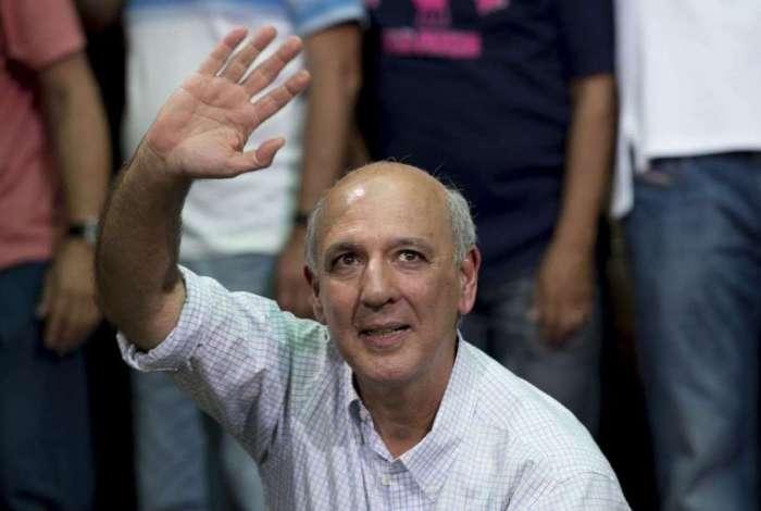 Jos� Roberto Arruda est� entre os 12 denunciados pelo MPF por desvio de dinheiro para constru��o do Est�dio Man� Garrincha