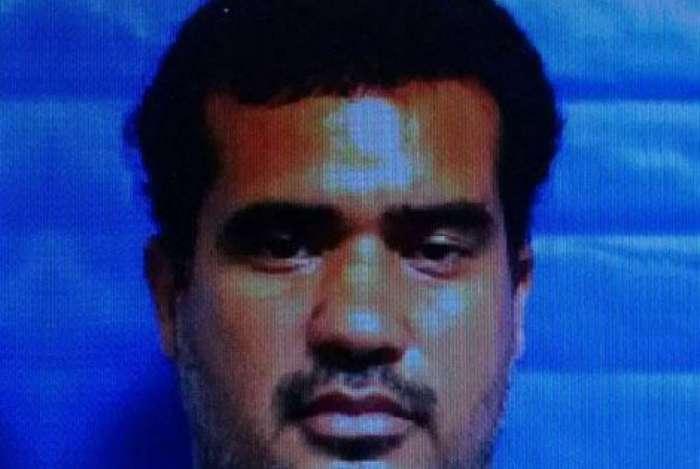 Paulo Alves da Silva � acusado de matar a irm�