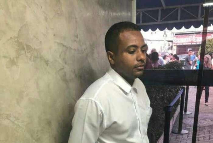 Bruno Barbosa da Silva, de 31 anos, foi preso ap�s casar em cart�rio de Campo Grande
