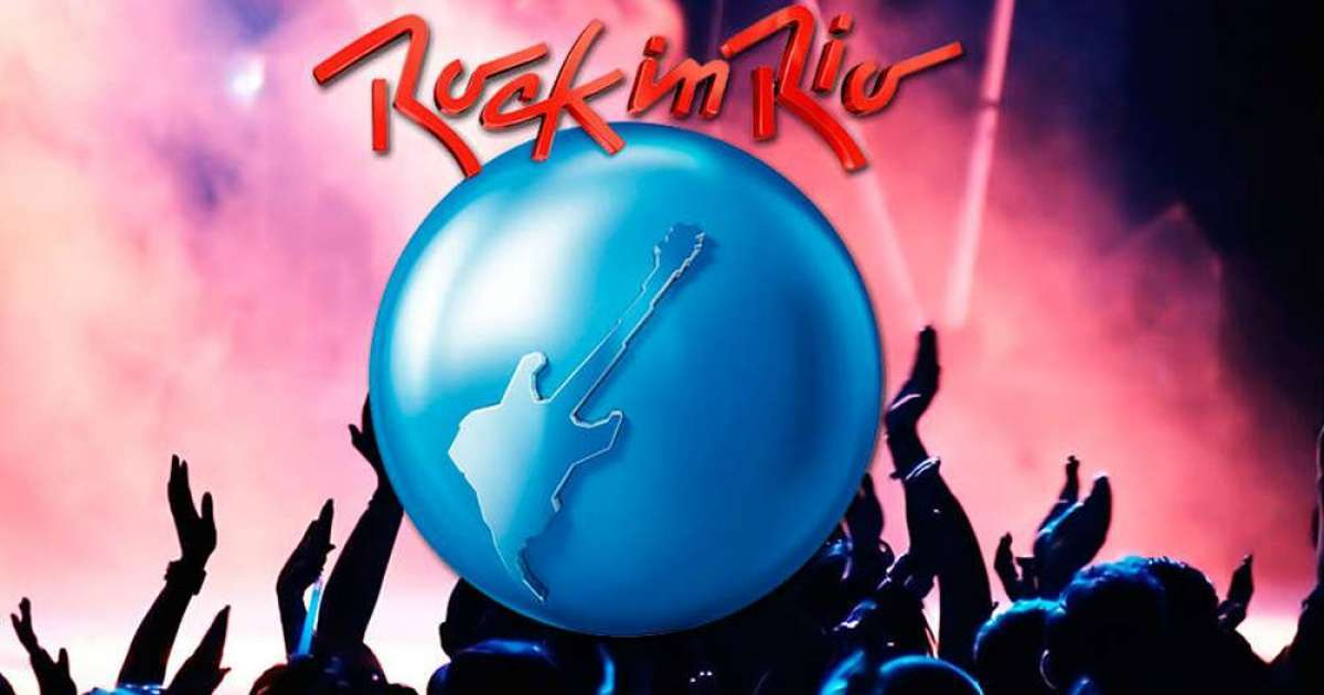 The 22+ Little Known Truths on Rock In Rio 2022! Rock in rio lisboa is ...