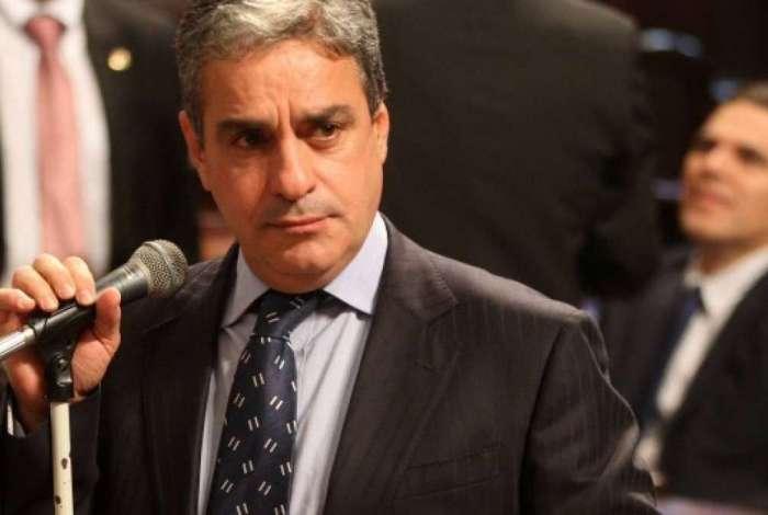 Presidente da Alerj, André Ceciliano é o entrevistado da live do jornal O DIA nesta segunda-feira, às 12h