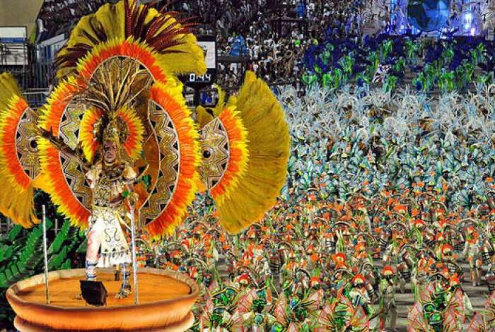 Carnaval 2019 na Sapucaí sofreu novo revés com o fim do patrocínio da Uber aos desfiles