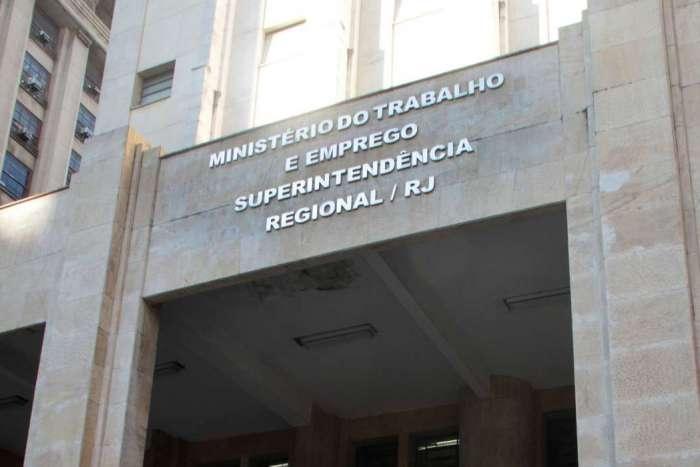 Ministério do Trabalho completou 88 anos na última segunda-feira