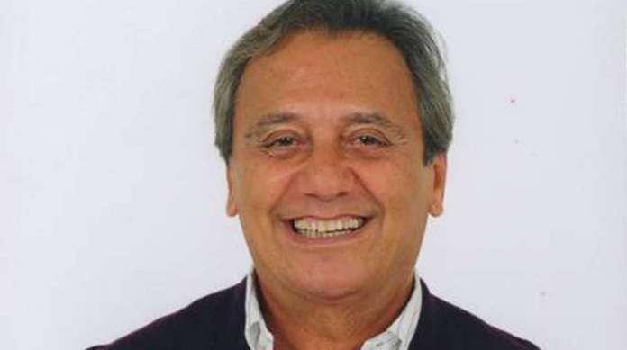 O humorista Agildo Ribeiro faleceu, ontem, aos 86 anos, em casa