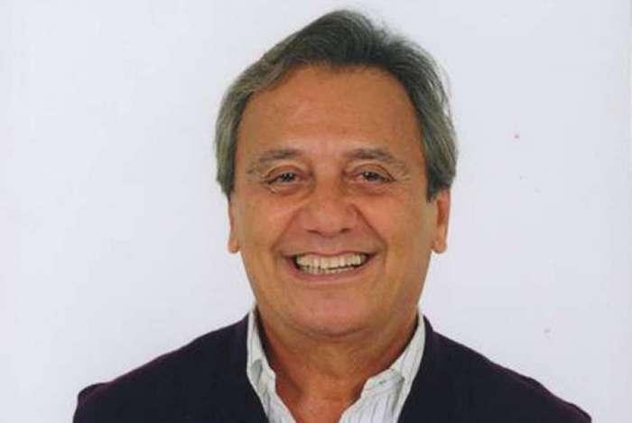 Resultado de imagem para Agildo Ribeiro