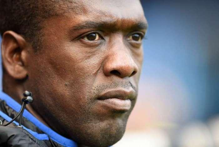 Técnico Seedorf estreou mal em Camarões