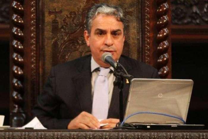 André Ceciliano: avaliações são feitas todos os dias pela Casa