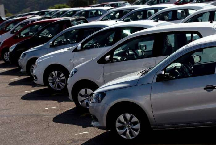 Depreciação do carro ao tirar da concessionária é de 10%, em média
