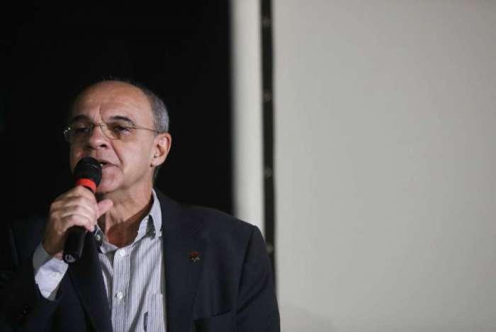 Presidente do Flamengo, Eduardo Bandeira de Mello, nega ida de Gignac para o time Rubro-negro