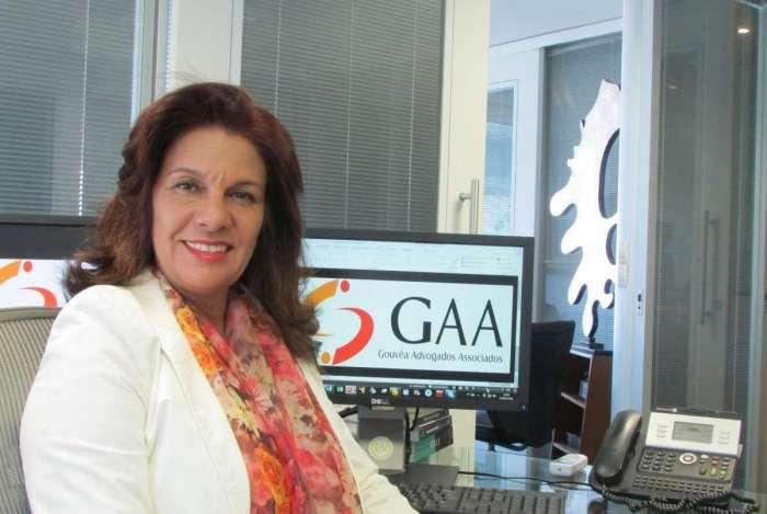 Luciana Gouveia