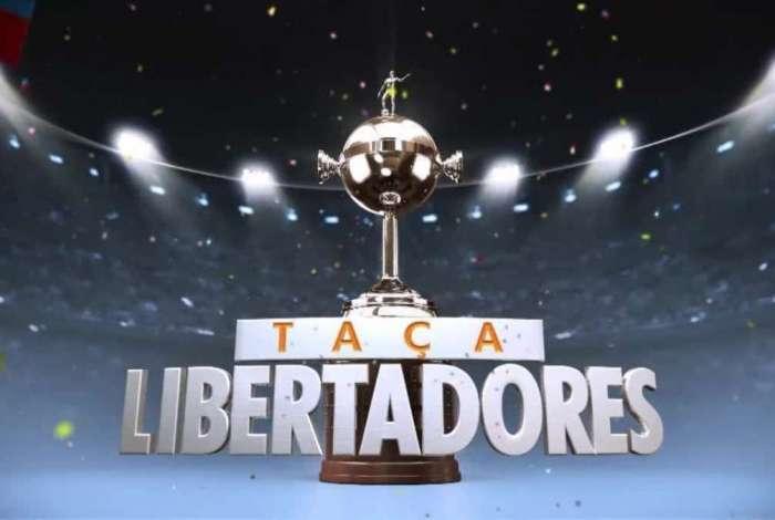 Finais da Libertadores serão disputadas no sábado