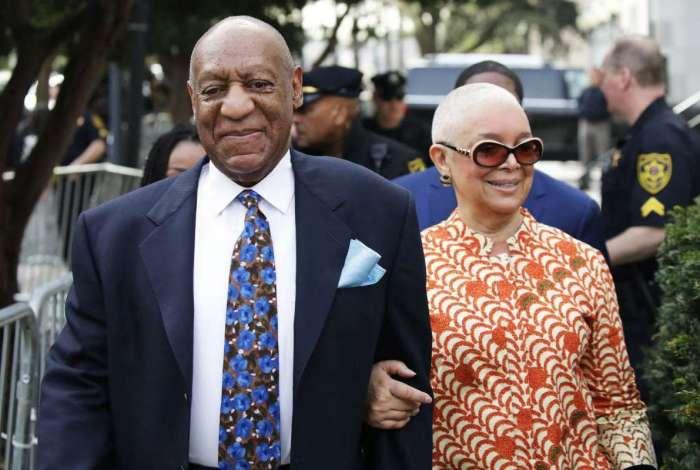 Bill Cosby foi condenado por agressão sexual cometida há 14 anos