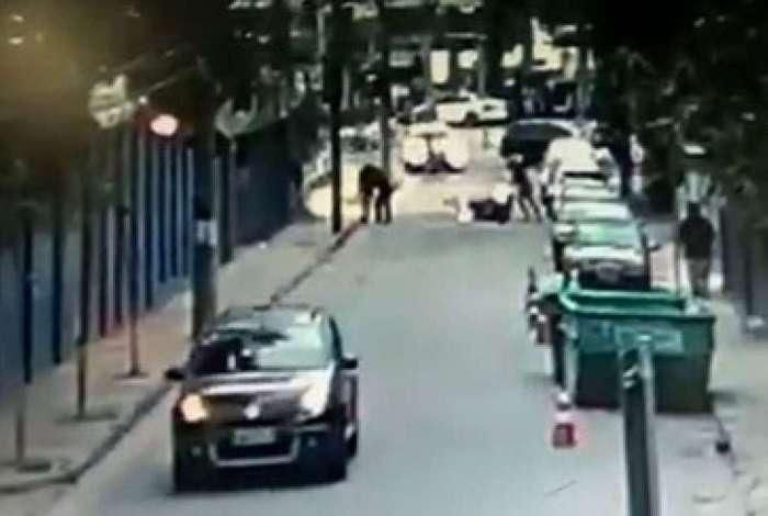 Policial militar foi morto em Jacarepaguá