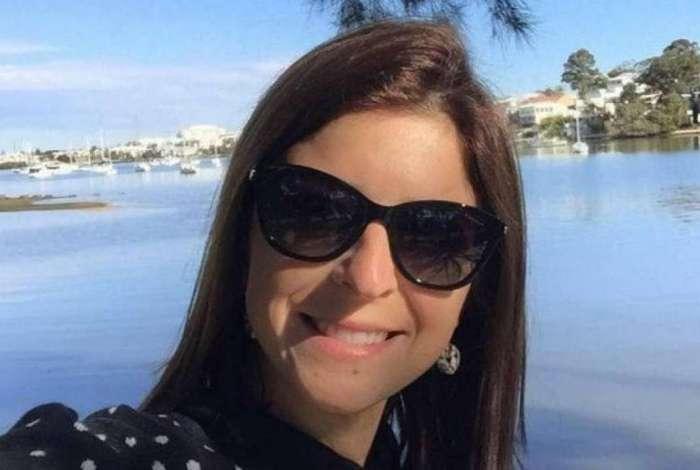 Pol�cia australiana investiga morte de brasileira, que teve o corpo encontrado boiando em um rio na cidade de Sydney