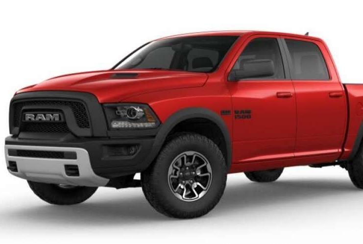 Pickups Dodge Ram