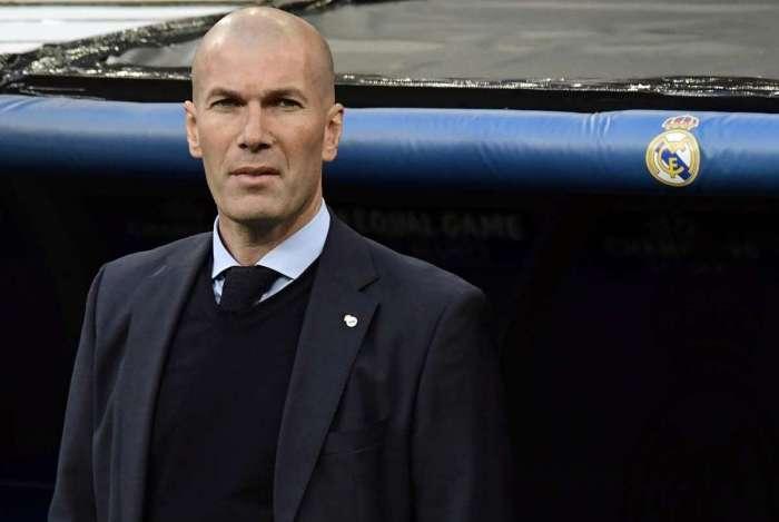 Zidane é alvo de alguns clubes