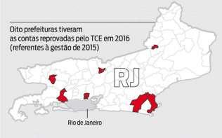 TCE: número de prefeitos reprovados cresce 650%