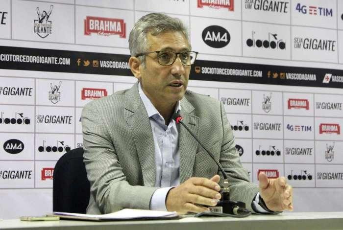 Alexandre Campello não teme investigação na venda de Paulinho