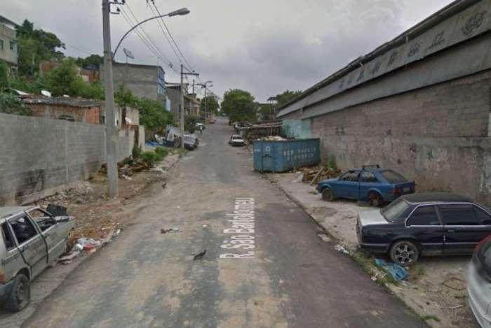 Dez pessoas são presas no Rio em operação contra roubo de carga