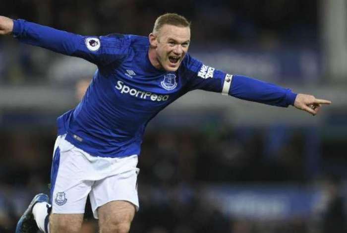Wayne Rooney está perto de acordo para jogar nos Estados Unidos
