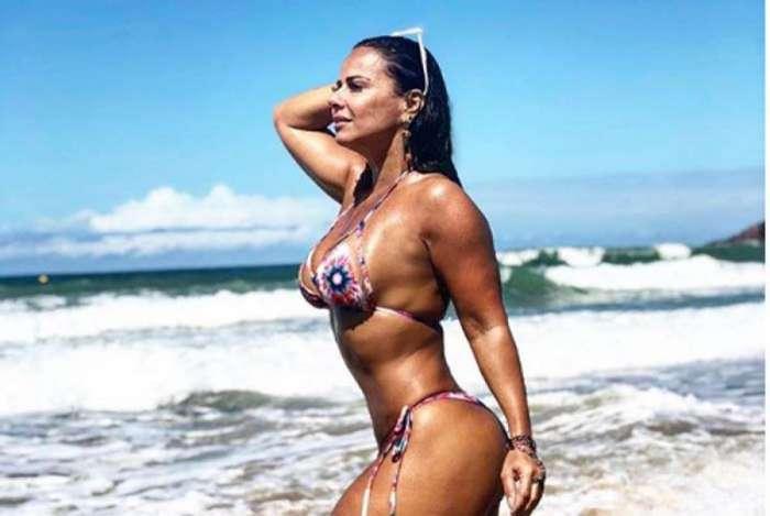 Viviane Ara�jo