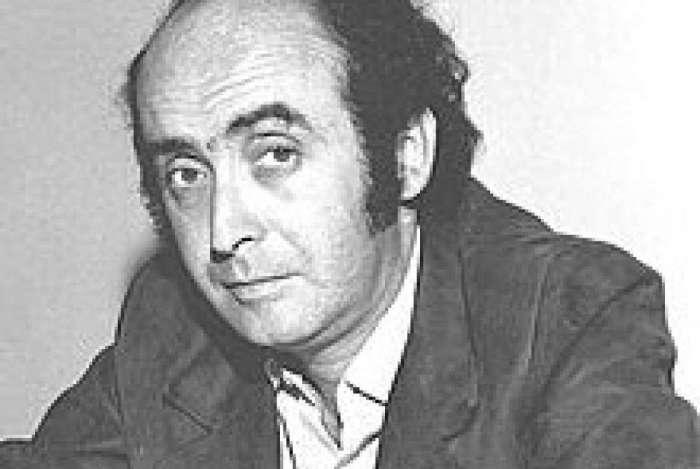 O jornalista Vladimir Herzog, diretor de jornalismo da TV Cultura, foi morto em outubro de 1975, durante o governo Geisel