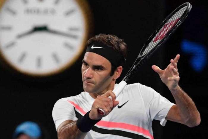 Federer elogiou Nadal