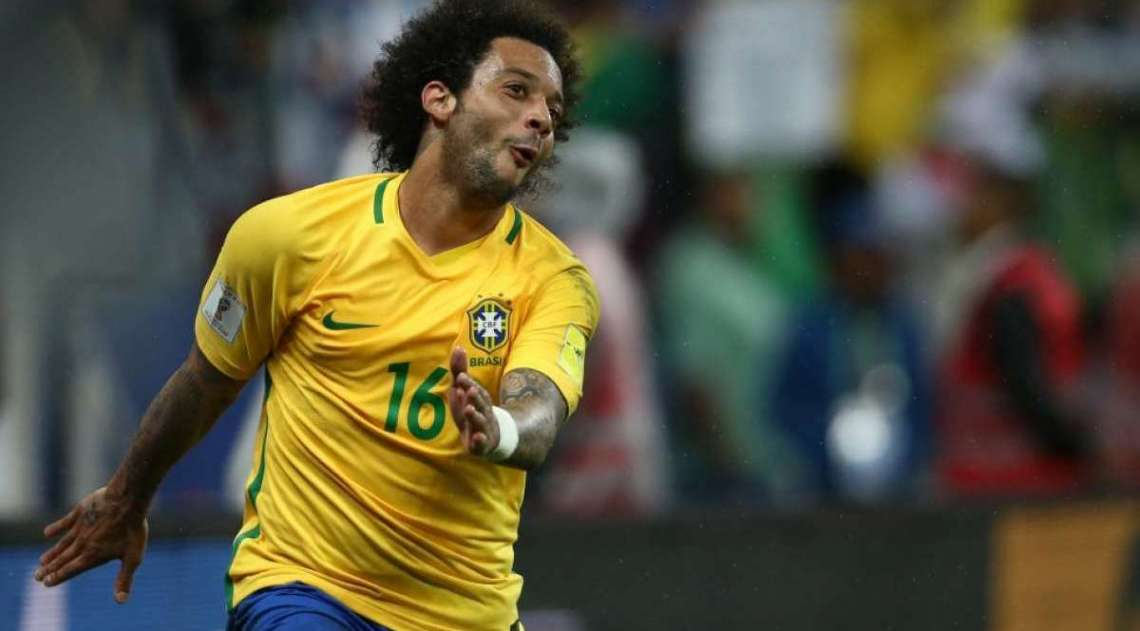 Marcelo, lateral