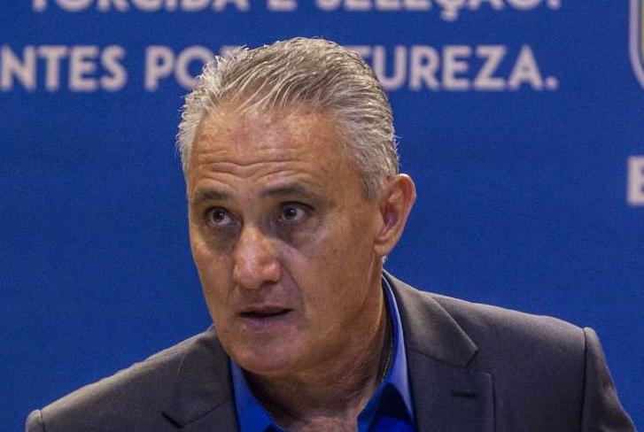 Tite convocou seleção brasileira nesta segunda-feira