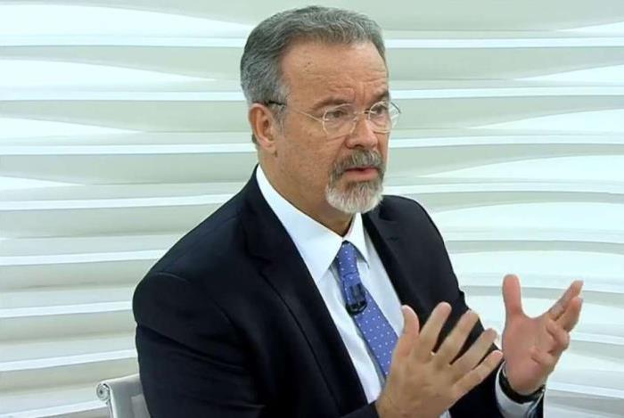 Ministro afirmou que Moro deverá vir a Brasília na próxima semana para se reunir com integrantes da pasta e iniciar uma transição