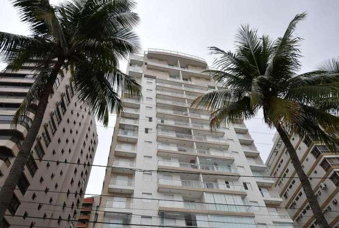 Triplex do Guaruj�, atribu�do a Lula