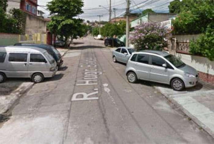 Homem foi morto a tiros em Vista Alegre