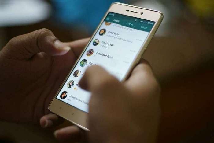 Novas regras para funcionamento de grupos no Whatsapp entraram em vigor nesta ter�a-feira