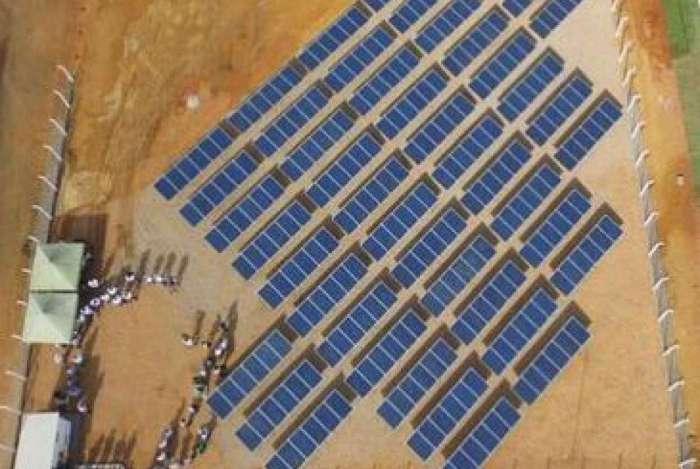 Alternativa fotovoltaica est� crescendo naturalmente