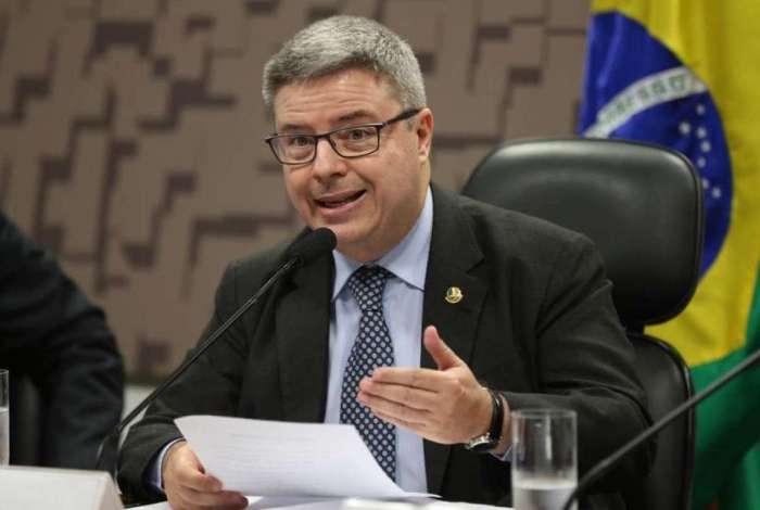 O relator da matéria na CCJ, Antonio Anastasia (PSDB-MG), apresentou parecer favorável ao texto aprovado pela Câmara, em abril