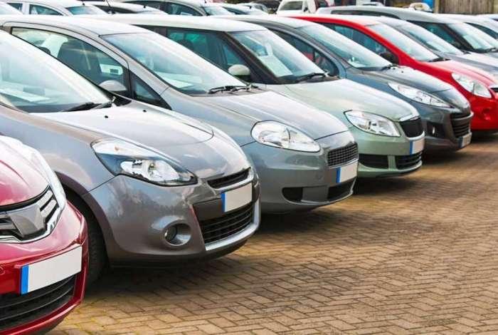 Carros usados com mais de quatro anos cresceram em vendas
